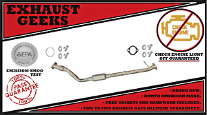 2006 /& 2007 BUICK RENDEZVOUS 3.5L FWD DIRECT FIT CATALYTIC CONVERTER