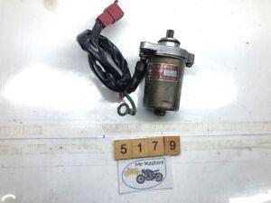 Tested Honda CB200 CB175 CB Starter Motor