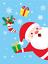 Christmas-Window-Glass-Stickers-Decal-Santa-Snowman-Shop-Xmas-Party-Wall-Decor thumbnail 14