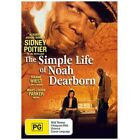 The Simple Life of Noah Dearborn DVD Sidney Poitier Dianne West R0