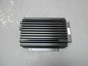 2003-03-Porsche-911-Carrera-Bose-Amplifier-Amp-0569