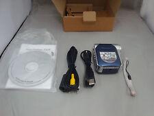Aiptek 8MP ISDV 2.4 Digital Camcorder & MP3 Player MPN: DZO-V50