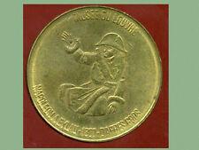 jeton TOTAL     ( musee du louvre ) LE SACRE A EYLAU 1807