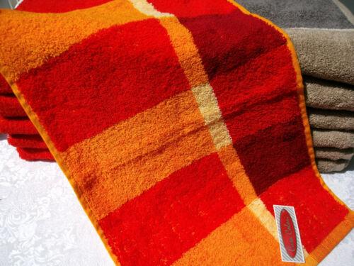 Handtuch Duschtuch Badetuch Duschtücher Badetücher Saunatuch 4 Größen 2 Faben