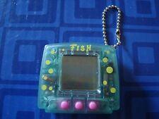 NaNo Pocket Pet Bass Fishing Electronic Handheld Pet Game Awesome