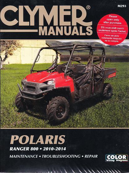 Amazon. Com: clymer m2852 repair manual: automotive.