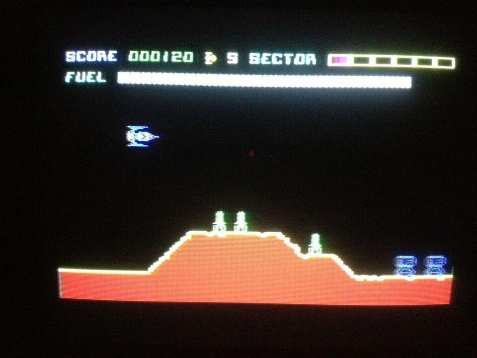 Commodore 16 anlæg, andet, God