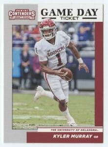2019-Panini-Contenders-Draft-Game-Day-Ticket-Rookie-Football-Card-Pick-RC