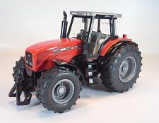 Siku 1/32 nº 3251 granja Massey Ferguson 8280 tractor camión remolcador #203