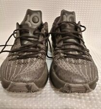 watch 897b5 1fedb item 7 Nike KD 8 Blackout Basketball Shoes 749375 001 Mens Size 12 black  Gray -Nike KD 8 Blackout Basketball Shoes 749375 001 Mens Size 12 black Gray