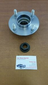Focus-RS-MK1-NEW-Rear-Wheel-bearing-and-hub-RS-ONLY-New-Hub-Nut