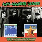 We Are...The League [2009 Bonus Tracks] by Anti-Nowhere League (CD, Jan-2009, 2 Discs, Anagram (UK))