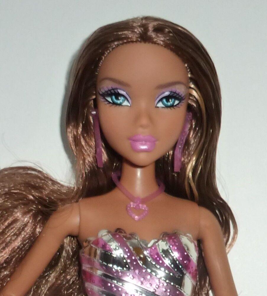 My scene Barbie Bling Boutique westley