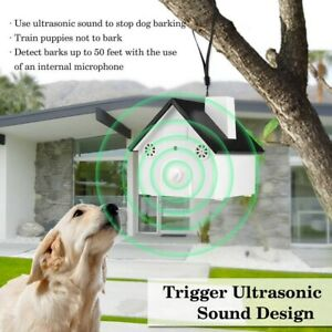 Outdoor-Ultrasonic-Dog-Bark-Control-Anti-Barking-Device-CSB12