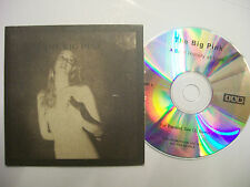 THE BIG PINK A Brief History Of Love – 2009 UK CD PROMO Leftfield, Rock BARGAIN