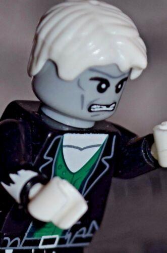 B11 DC Super heroes Solomon GRUNDY figure Batman Movie Gotham TV series