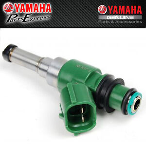 1Pcs Fuel Injectors Fit For Yamaha 2007-2015 Grizzly 700 3B4-13761-00-00