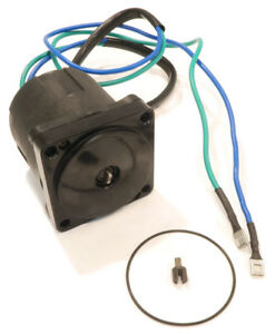 NEW POWER TILT TRIM MOTOR OMC JOHNSON EVINRUDE ETK4102