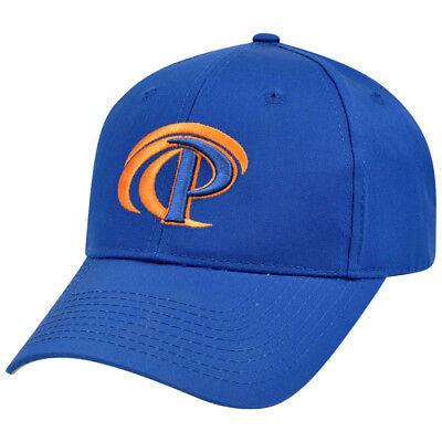 Fanartikel Baseball & Softball VertrauenswüRdig Ncaa Pepperdine Universität Waves Mascot Logo Jugendliche Kinder Einstellbarer