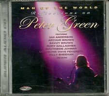Various Artists Man Of The World   Reflection On Peter Green SACD Audio Fidelity