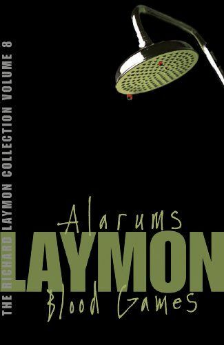 1 of 1 - The Richard Laymon Collection:  Alarums  AND  Blood Gam - Paperback NEW Laymon,
