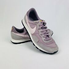 Por separado Hermana Seducir  Womens Nike Air Pegasus 83 Fog Suede Trainers 828403 203 UK 6 for sale |  eBay