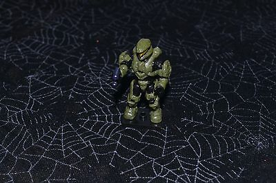 HALO ALPHA SERIES COVENANT BRUTE MAJOR MINI FIGURE # 97433 RARE VHTF
