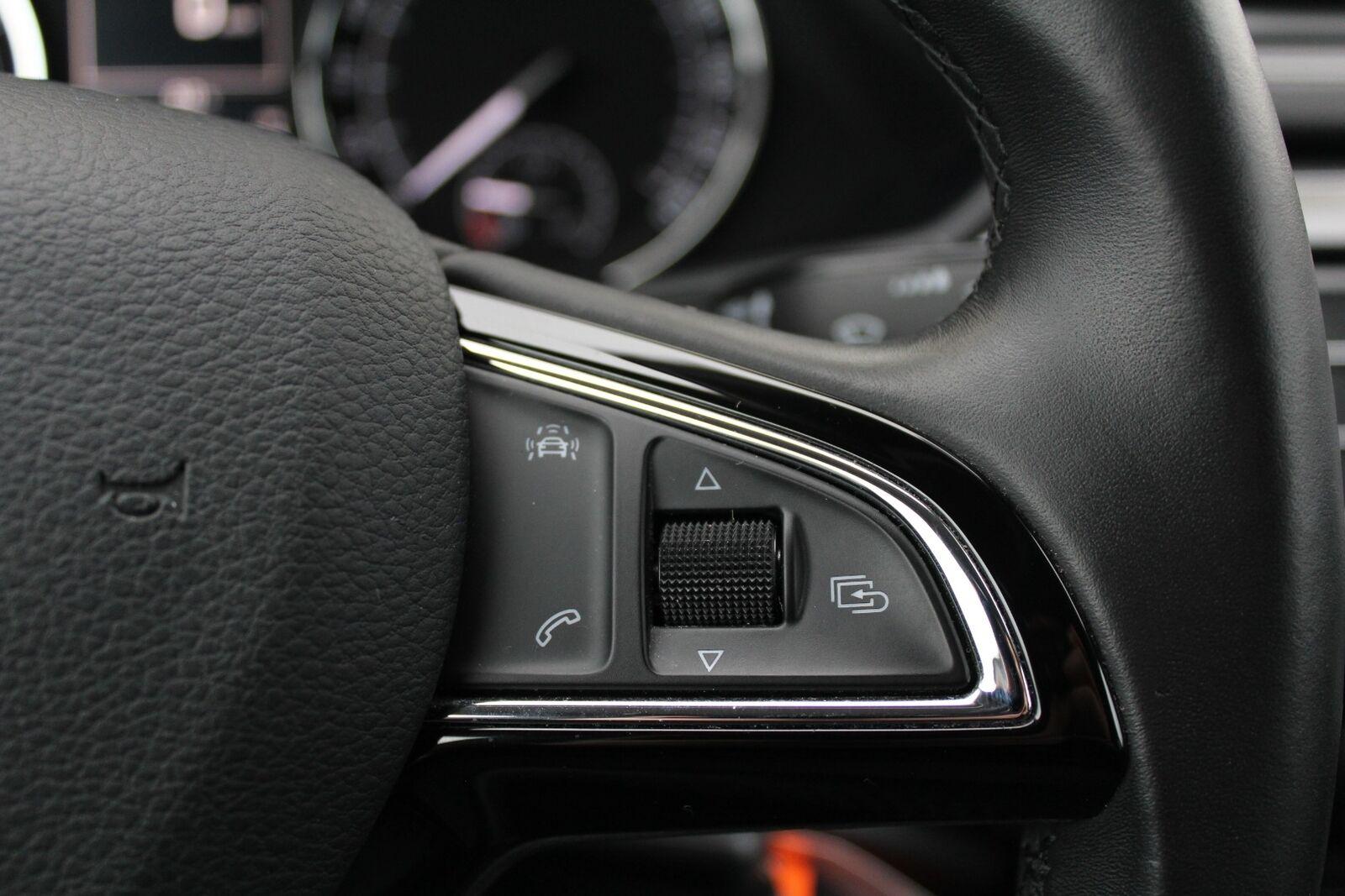 Skoda Superb 1,4 TSi 150 Style Combi - billede 11