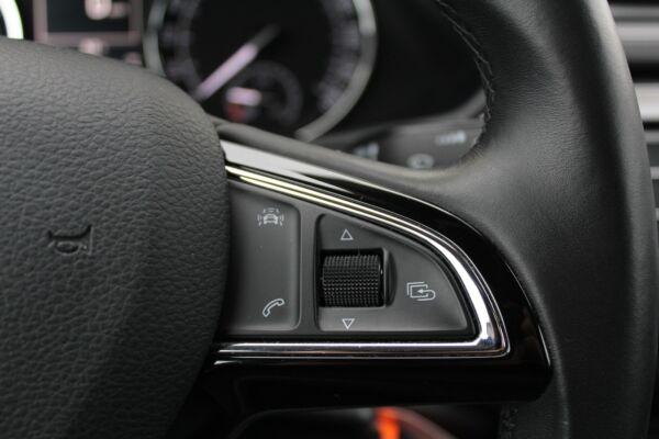 Skoda Superb 1,4 TSi 150 Style Combi billede 11
