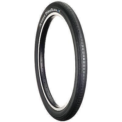 24x2.10 Wire Bead Black New Tioga PowerBlock Tire