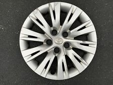 Toyota 16 Inch Wheel Cover Hubcap 42602 06091