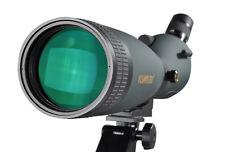 Visionking 30-90x90 Waterproof Spotting scope Monocular Birding Telescope Power