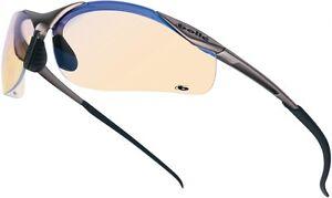 BOLLE-Contour-CONTESP-Premium-Occhiali-di-Sicurezza-Occhiali-Lente-ESP
