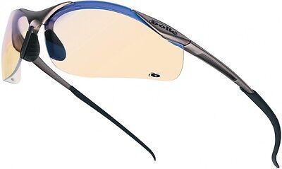 Bolle Contour CONTESP Premium Safety Glasses Spectacles - ESP Lens