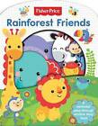 Fisher Price Rainforest Friends - Cut Through by Fisher-Price (Paperback, 2015)