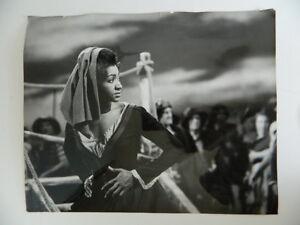 Foto-Original-Carmen-Opera-Grace-Bumbry-1978