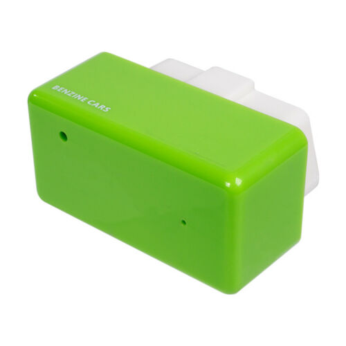 ECO OBD2 Green Economy Chip Tuning Box Save Fuel For Benzine Vehicles Plug/&Play