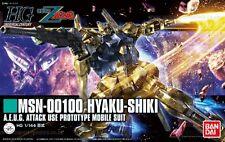 1/144 HG Gundam MSN-00100 Hyaku-Shiki model kit byBandai ~ BANN020904