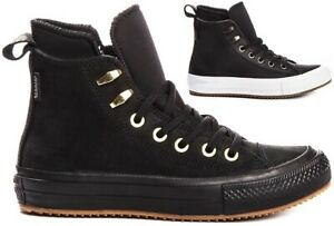 CONVERSE Chuck Taylor WP Leather