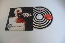 DAX RIDERS CD POCHETTE CARTONNEE PROMO POP 3000.