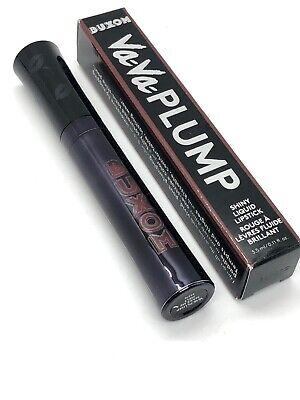 BUXOM Va Va Plump Lip Shiny Liquid Lipstick - YouTube