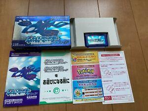 GameBoy-Advance-Pokemon-Sapphire-GBA-BOX-and-Manual