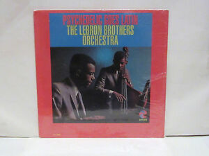 667f3e2eb335 Image is loading LEBRON-BROTHERS-Psychedelic-Goes-Latin-COTIQUE-1008-nm-