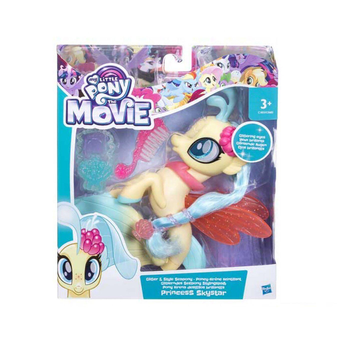 Bambole di Film e Tv Hasbro C0683EU4