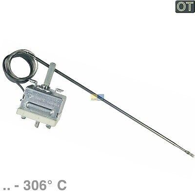 Thermostat Backofen Temperaturregler 306° EGO 55.17069.050 389078803 AEG Zanker