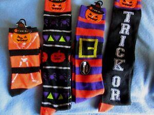 Planet Socks Ladies Halloween Socks