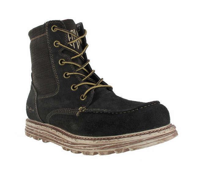 REPLAY Boot - KATECH - braun GMU04.C0002L