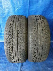 Pneus-hiver-pneus-225-55-r17-97-H-Bridgestone-Blizzak-LM-001-Runflat-Dot-16