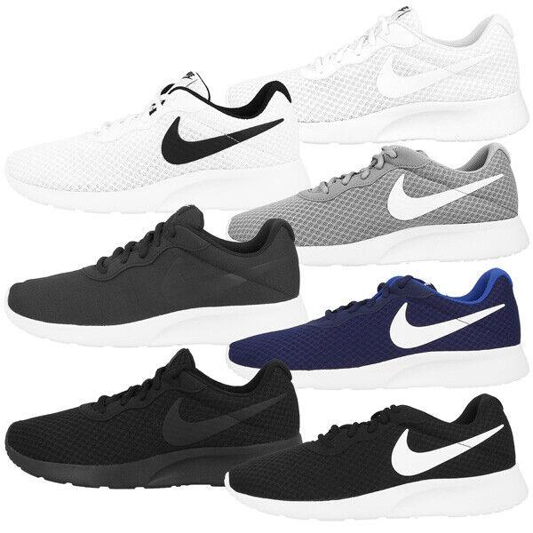 Turnschuhe 812654 Nike Tanjun Freizeit Sport Schuhe CedxBor