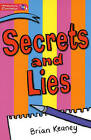 Literacy World Comets Stage 2 Novel Secret by Brian Keaney (Paperback, 2002)